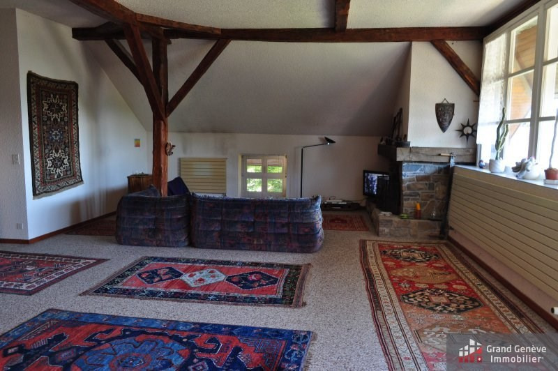 Deluxe sale house / villa Lucinges 699 000€ - Picture 5