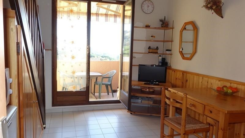 Vacation rental apartment Cavalaire 300€ - Picture 9