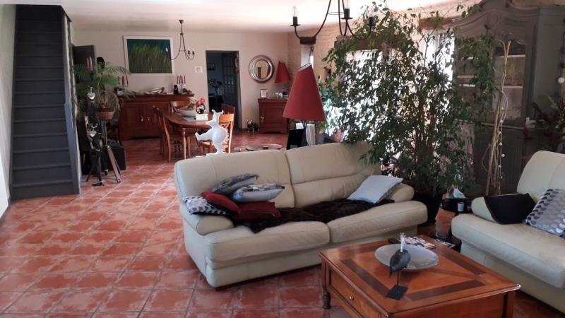 Sale house / villa St manvieu norrey 323300€ - Picture 1