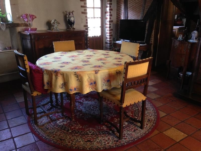 Vente maison / villa Sonzay 119 900€ - Photo 4