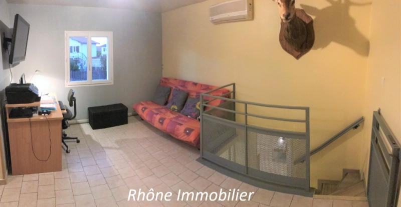 Vente maison / villa Jonage 470000€ - Photo 10