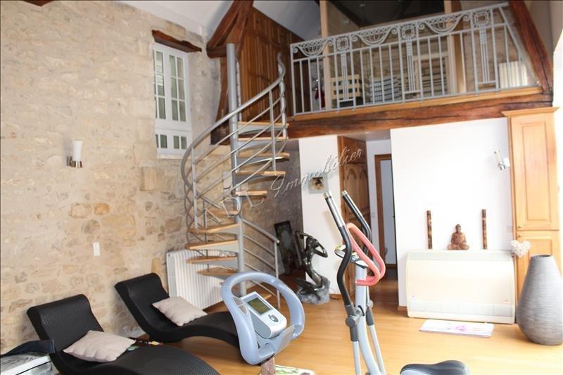 Deluxe sale house / villa Gouvieux 1565000€ - Picture 7