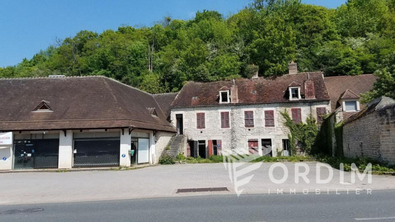 Vente local commercial Clamecy 325 000€ - Photo 3