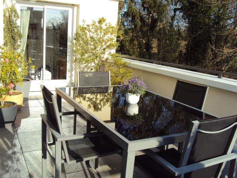 Vente appartement Riedisheim 485000€ - Photo 1