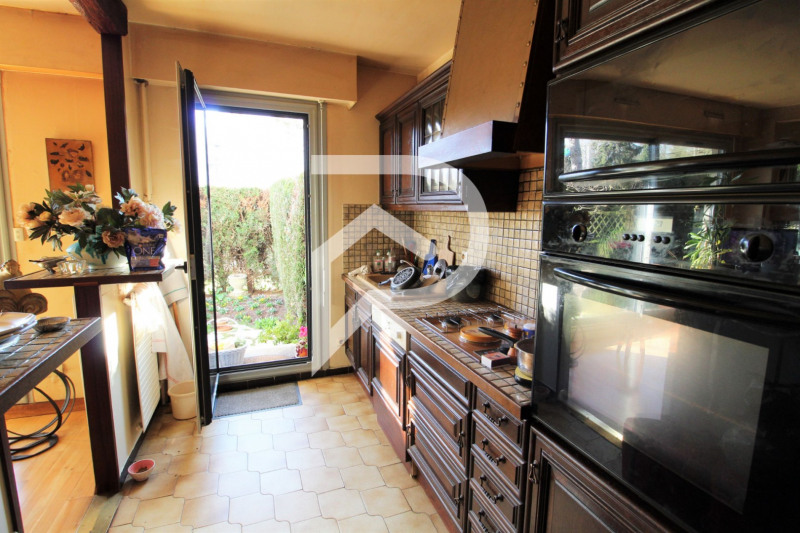Sale apartment Margency 267000€ - Picture 3