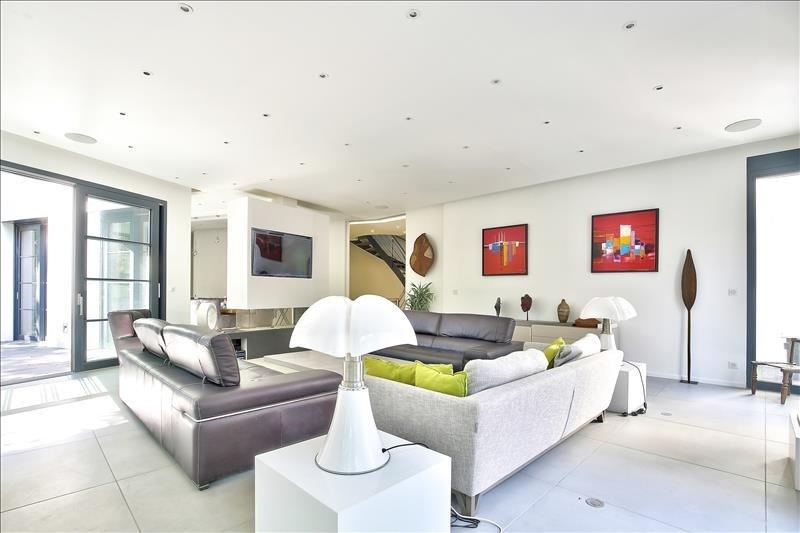 Deluxe sale house / villa Le vesinet 3640000€ - Picture 2