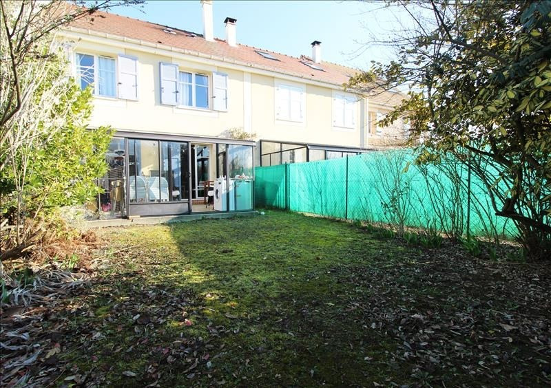 Vente maison / villa Maurepas 317 000€ - Photo 1