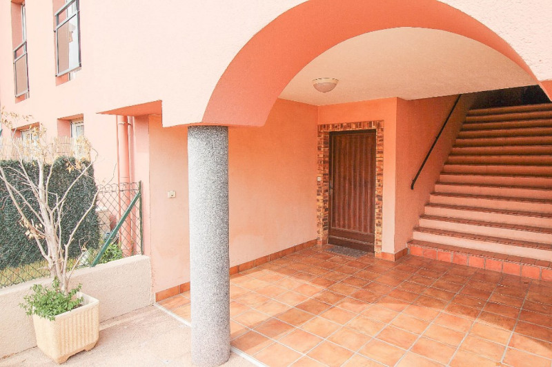 Sale apartment Nice 395 000€ - Picture 10