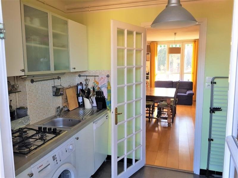 Sale apartment Charbonnieres les bains 187000€ - Picture 4