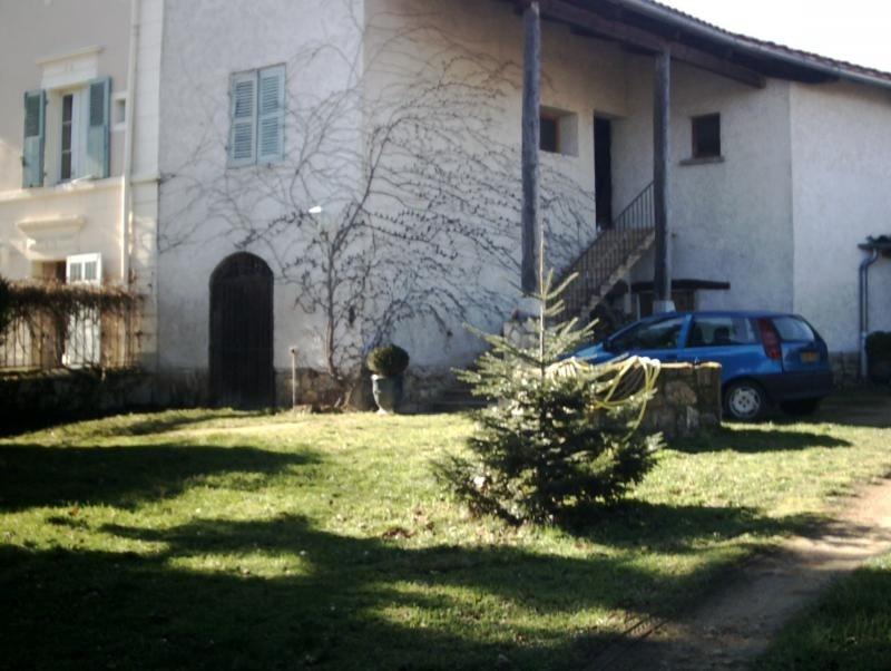 Vente de prestige maison / villa Chaponost 1100000€ - Photo 4