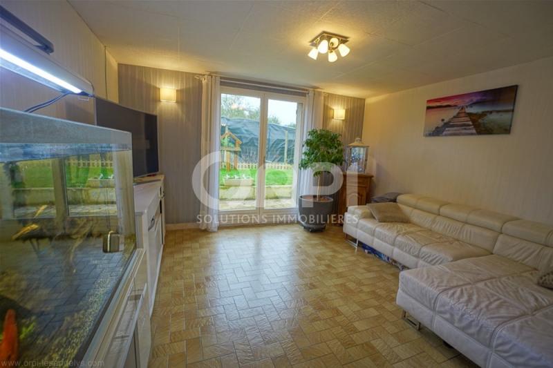 Vente maison / villa Saint-clair-sur-epte 148000€ - Photo 2