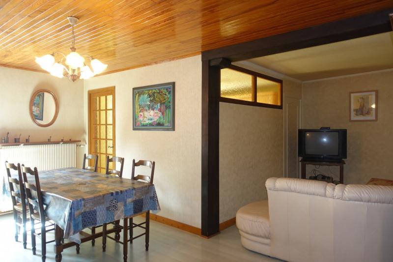 Vente appartement Morez 80000€ - Photo 2