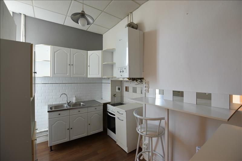 Sale apartment Pau 81000€ - Picture 5