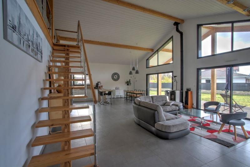 Vente maison / villa Parentis en born 378000€ - Photo 6