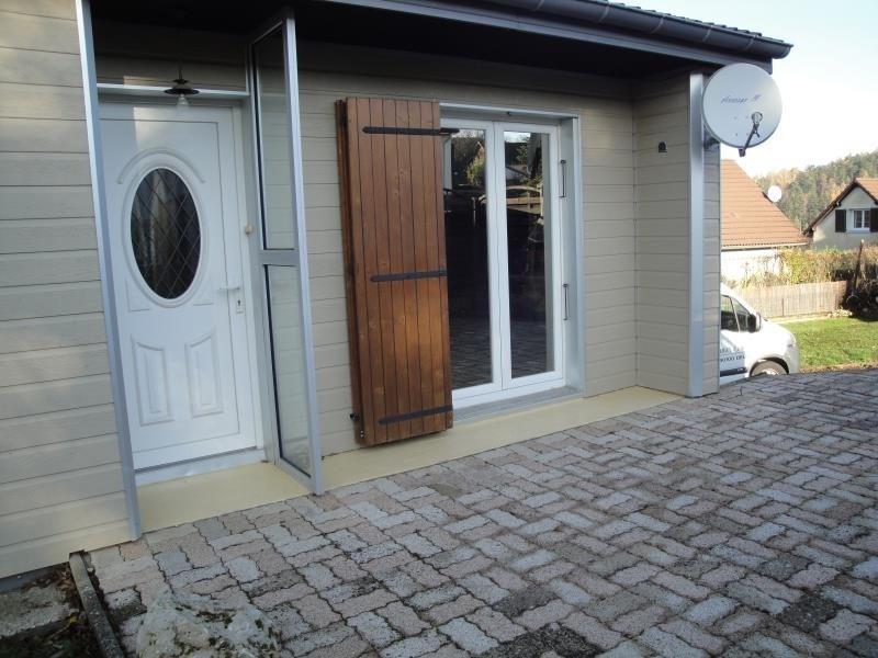 Sale house / villa Herimoncourt 139000€ - Picture 2