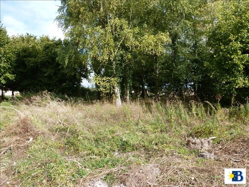 Vente terrain Chatellerault 49 000€ - Photo 1