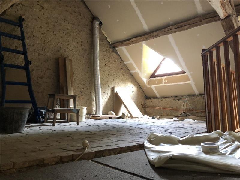 Sale house / villa Villiers st benoit 98500€ - Picture 9