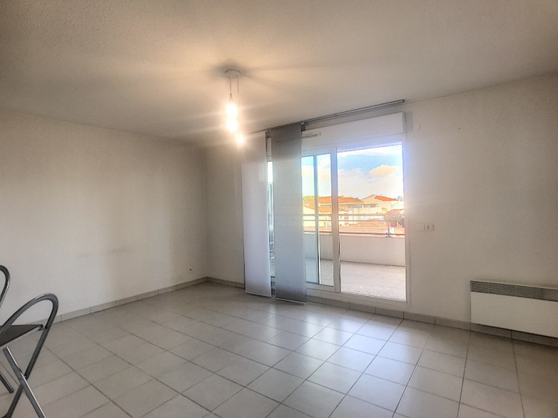 Location appartement Cagnes sur mer 1040€ CC - Photo 2