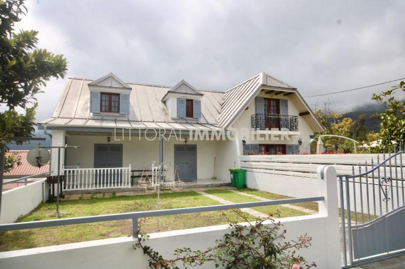 Produit d'investissement maison / villa Cilaos 318000€ - Photo 7