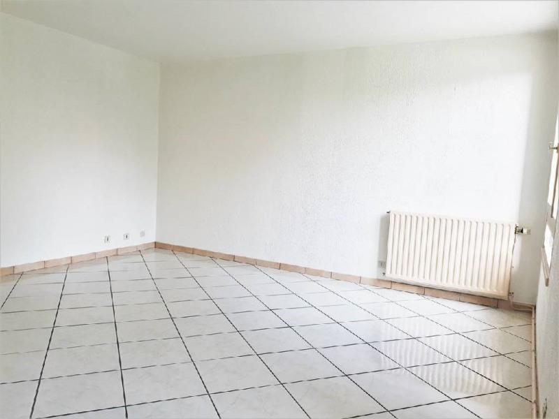 Rental apartment Meaux 680€ CC - Picture 2