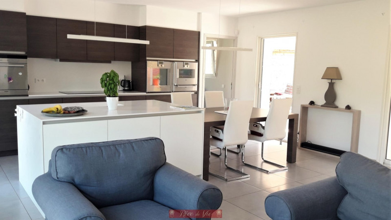 Vente de prestige maison / villa Bormes les mimosas 745000€ - Photo 6
