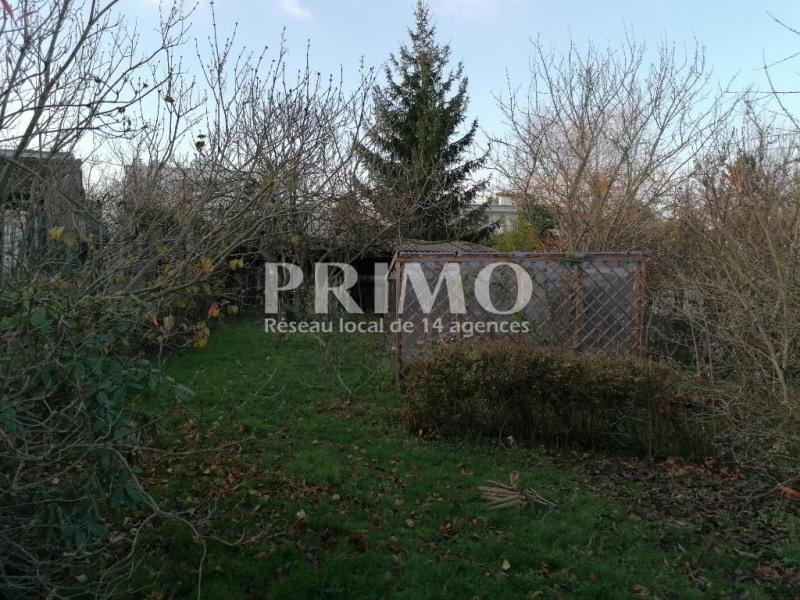 Vente maison / villa Igny 578000€ - Photo 10