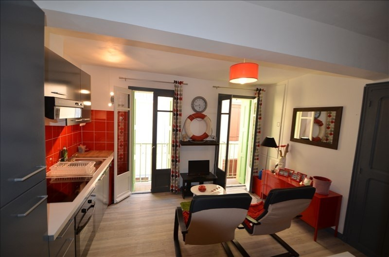 Venta  apartamento Collioure 189000€ - Fotografía 4