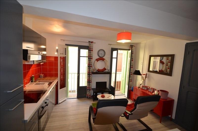 Vente appartement Collioure 189000€ - Photo 4