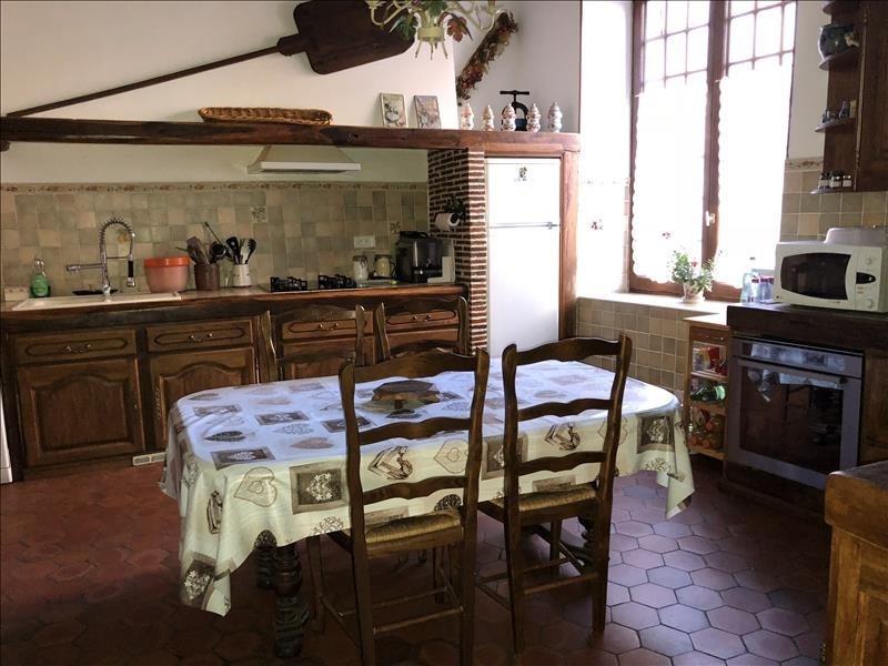 Vente maison / villa Tannerre en puisaye 199000€ - Photo 13