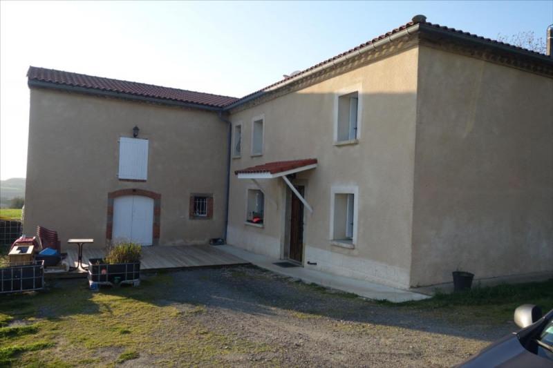 Location maison / villa Realmont 710€ CC - Photo 8