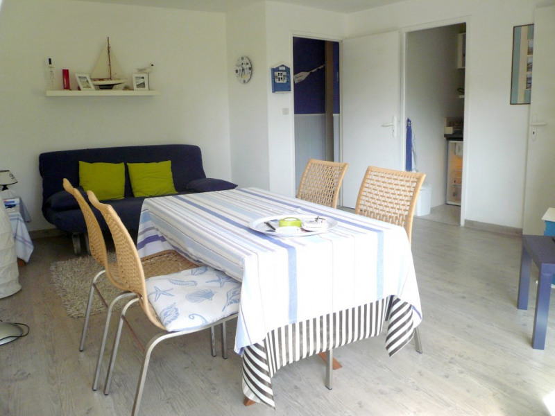 Vente appartement Cucq 108 600€ - Photo 4