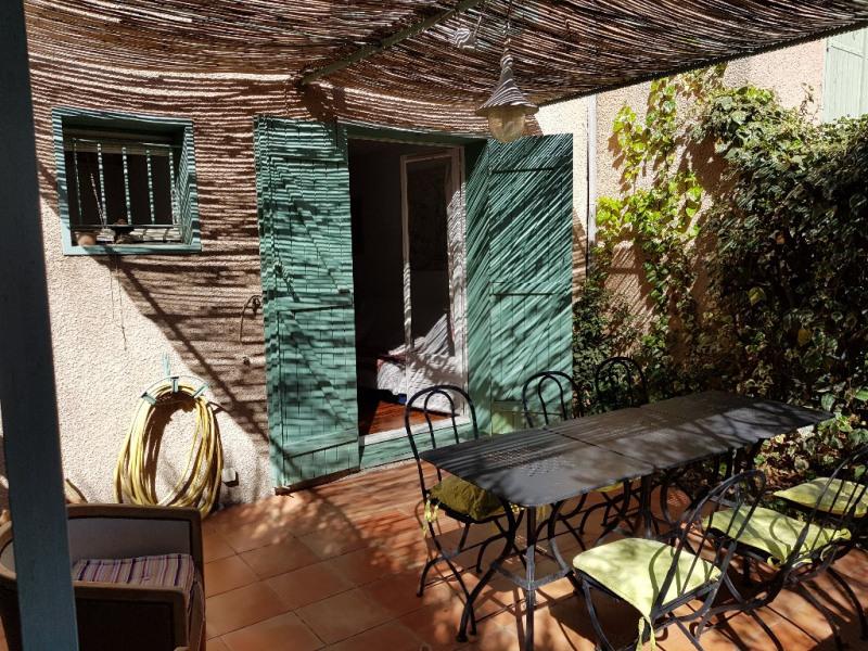 Location vacances appartement Saint cyr sur mer 600€ - Photo 2