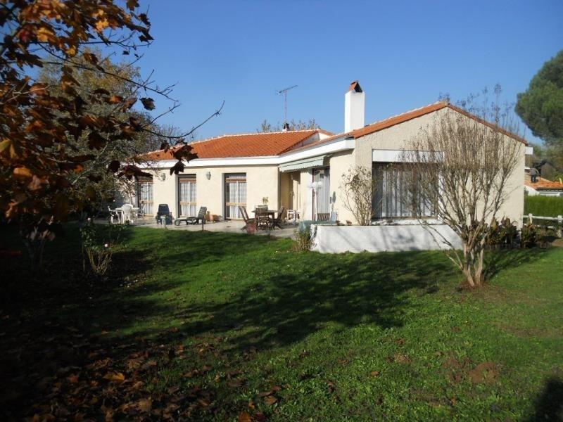 Vente maison / villa Magne 262500€ - Photo 1