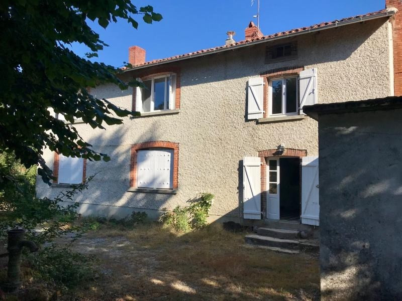 Vente maison / villa Aureil 175 000€ - Photo 1