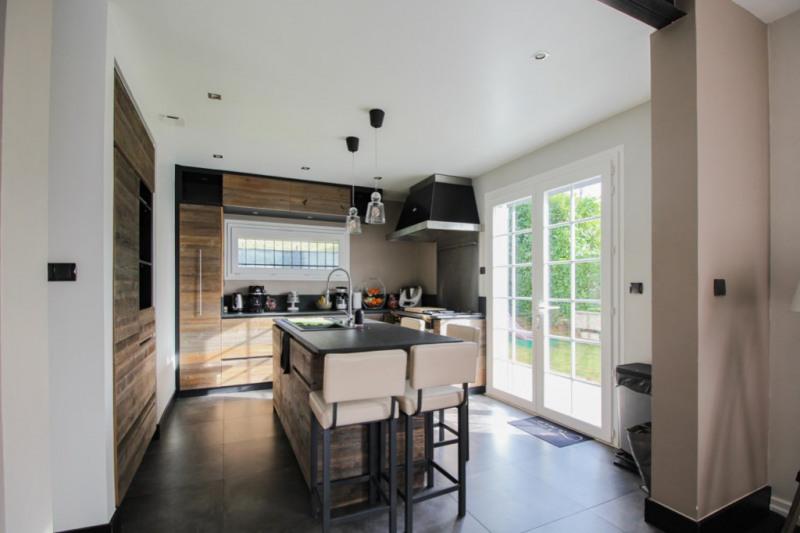 Vente de prestige maison / villa Aix les bains 849000€ - Photo 5