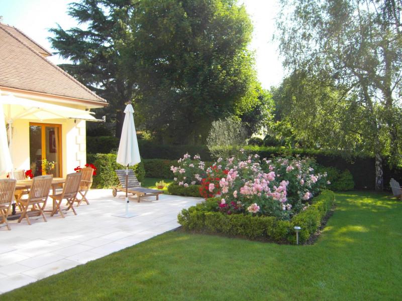 Sale house / villa Saint-nom-la-bretèche 1480000€ - Picture 3