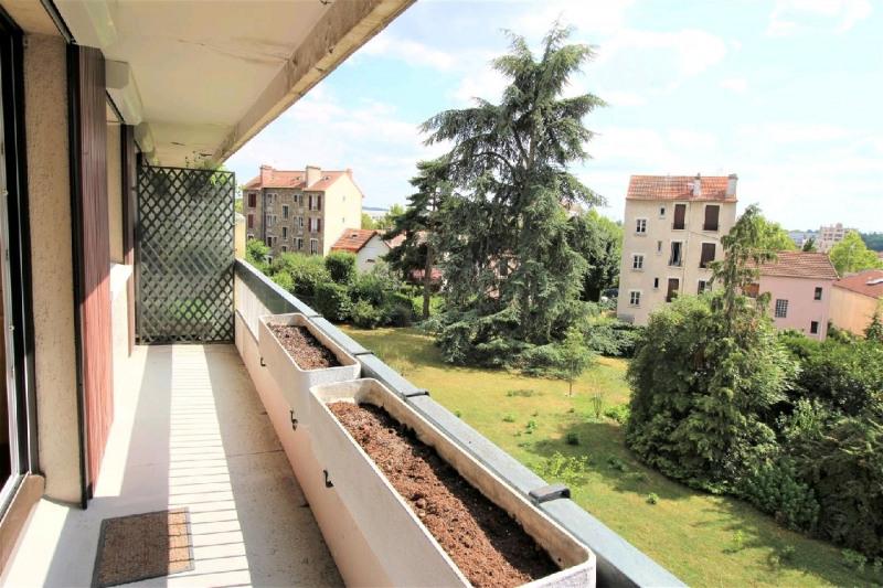 Vente appartement Champigny sur marne 237000€ - Photo 3