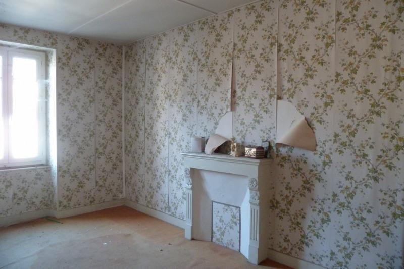 Revenda casa Landrais 85600€ - Fotografia 7