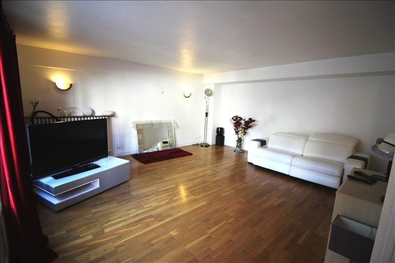 Rental apartment Boulogne billancourt 1160€ CC - Picture 2