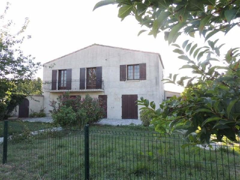 Vente maison / villa Nieulle sur seudre 137800€ - Photo 1