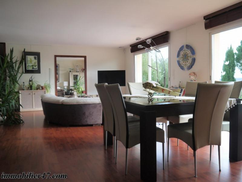 Vente maison / villa Prayssas 378000€ - Photo 5