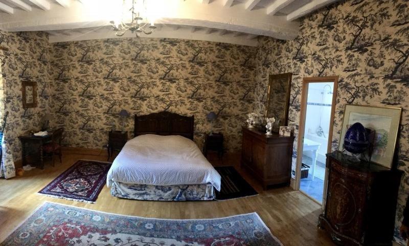 Deluxe sale house / villa Nontron 595000€ - Picture 9