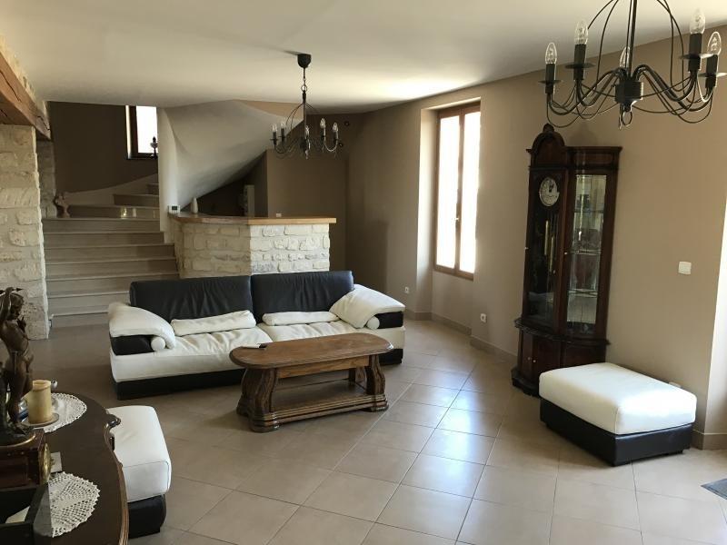 Sale house / villa Magny en vexin 428400€ - Picture 5