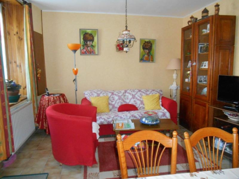 Vente maison / villa Breteuil 126000€ - Photo 4