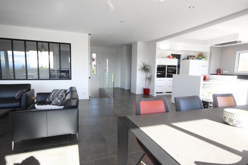 Deluxe sale house / villa St castin 645000€ - Picture 9