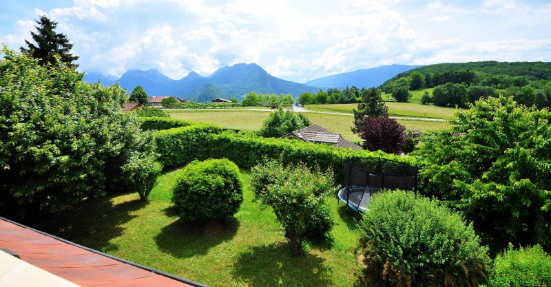 Deluxe sale house / villa Annecy 710 000€ - Picture 6