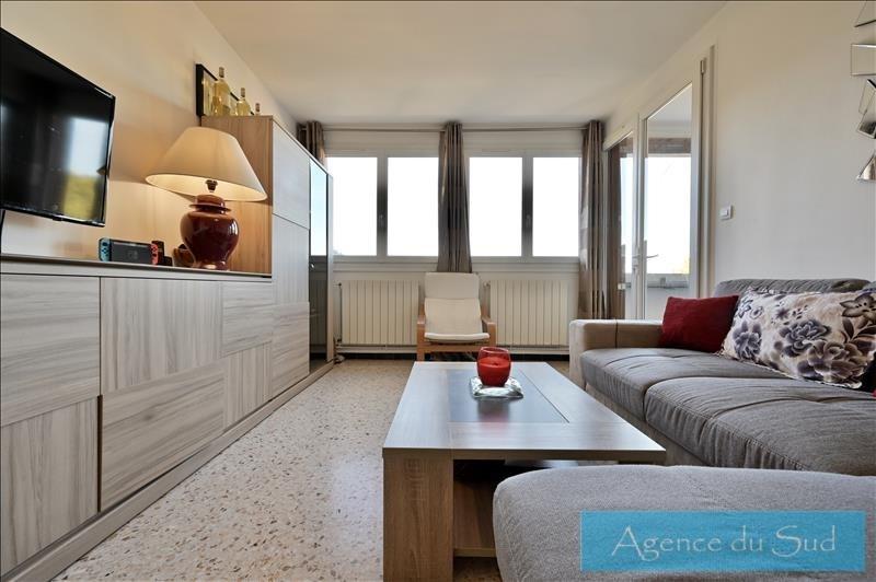 Vente appartement Roquefort la bedoule 231000€ - Photo 3