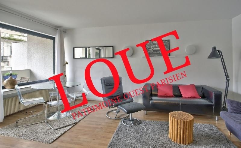 Rental apartment Paris 16ème 2680€ CC - Picture 3