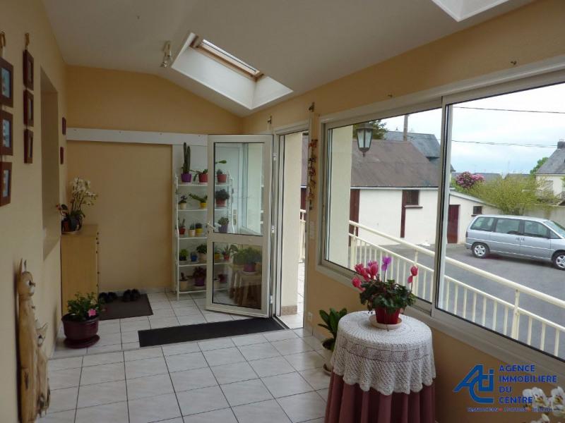 Vente maison / villa Plumeliau 228000€ - Photo 2