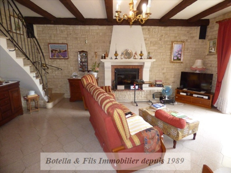 Deluxe sale house / villa Barjac 545 000€ - Picture 4